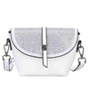 2020 New Korean Fashion Studded Women's Shoulder Bag