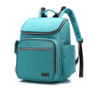 Multifunctional outdoor travel waterproof mother and baby bag Mummy backpack insulation bag