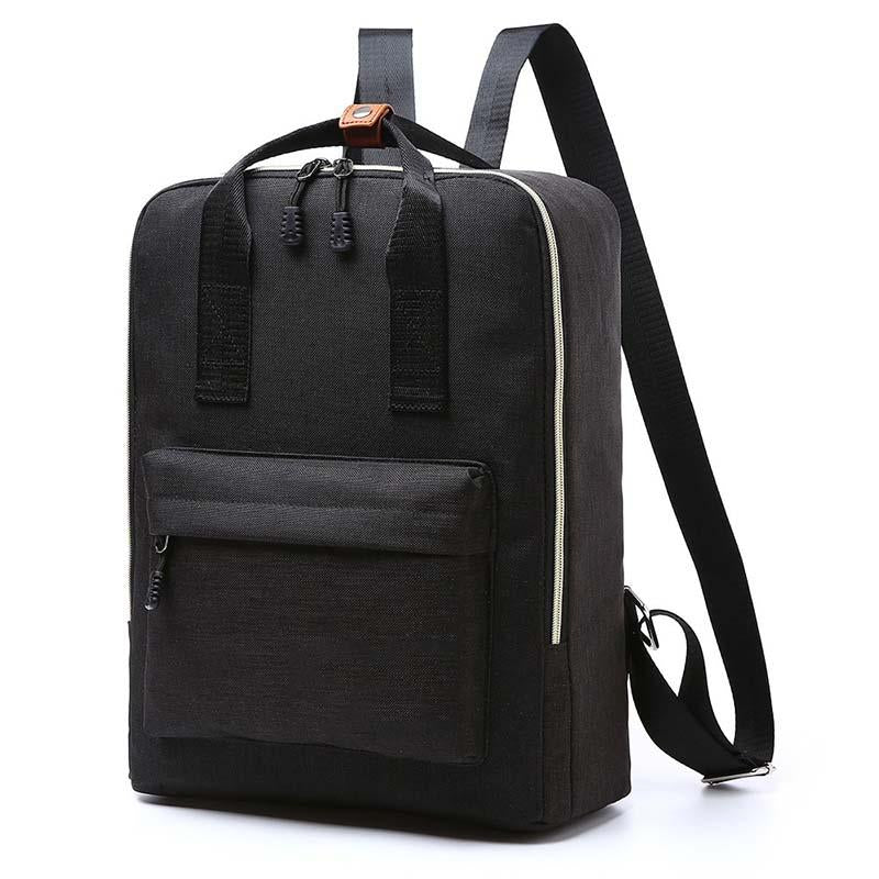 New fashion casual travel backpack men and women business backpack large capacity backpack