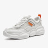 2020 spring new hot sale white shoes increase thick bottom casual women's sneakers