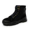 Desert War Wolf Casual Leather Foreign Trade Martin Boots