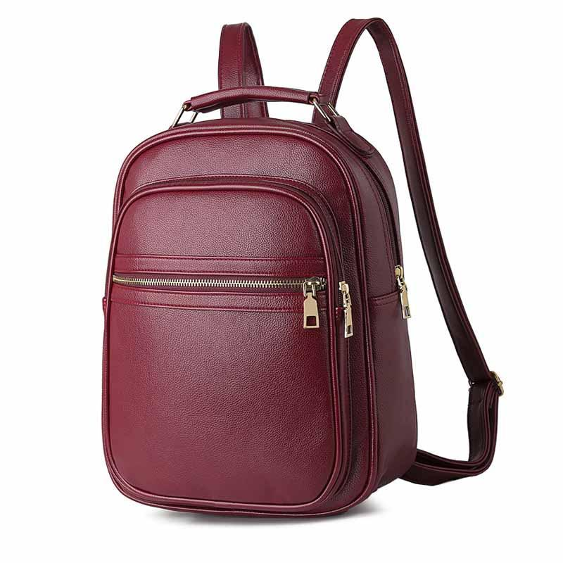 2020 New Fashion Women's Backpack