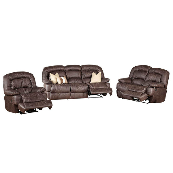 Alpine Avalon 3 Piece Lounge Suite