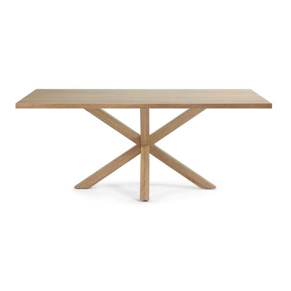 La Forma Arya Dining Table Natural