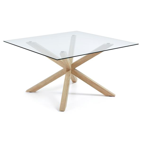 La Forma Arya C Dining Table