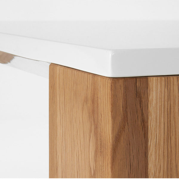 La Forma Zuni Dining Table