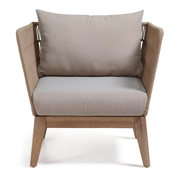 La Forma Bellano Armchair