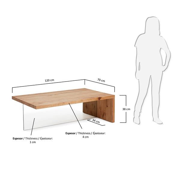 La Forma Triss Coffee Table