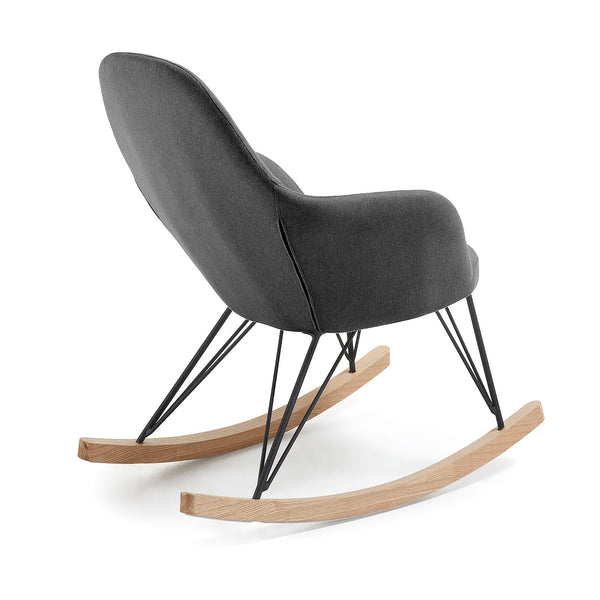 La Forma Travers Rocking Chair