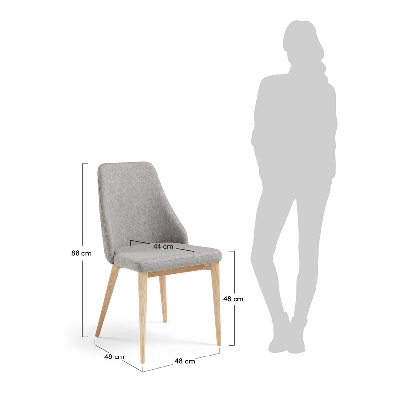 La Forma Roxie Chair
