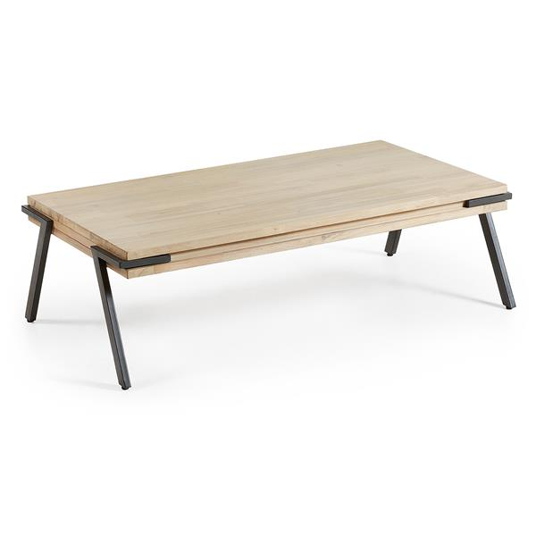La Forma Disset TV Coffee Table Acacia Wood