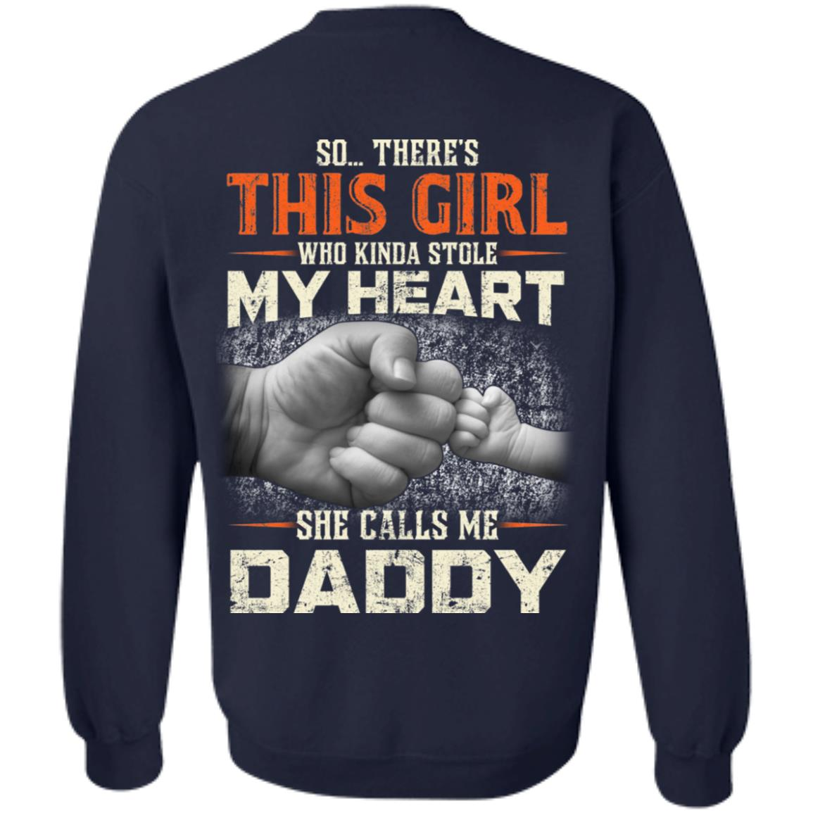 2f1c3ca7 ... So there's this Girl who kinda stole my heart she calls me Daddy ...