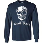 Skull Five Finger Death Punch you call it demonic because you