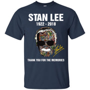 Stan Lee 1922-2018 thank you for the memories
