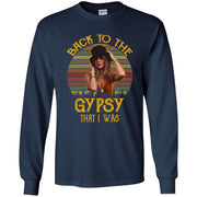 Stevie Nicks Back to the GYPSY That I was