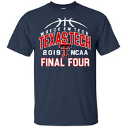 Wreck em tech Texas Tech 2019 NCAA final four
