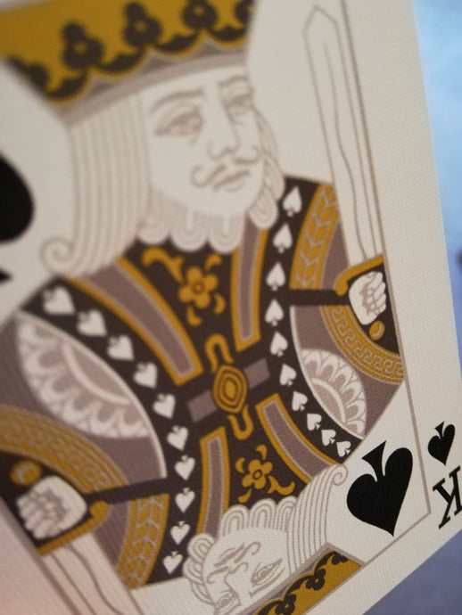 Things to get excited about... Which popular YouTube Magician's deck will be on sale?!