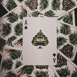 1st V3 Playing Cards by Chris Ramsay - Rare Playing Cards at The Card Inn