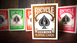 Bicycle Gold Playing Cards - Magic Decks at The Card Inn