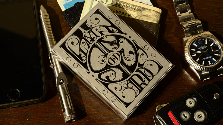 Carat DS1 Deck Sleeves to protect your cards - Playing Card Accessories at The Card Inn