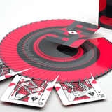 The Seers Laetus Playing Cards  - Cardistry Decks at The Card Inn UK