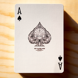 Rise Playing Cards by Chandler & Henry - UK Playing Cards at The Card Inn