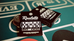 Roulette Playing Cards by Mechanic Industries - Casino Decks at TCI