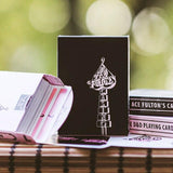 Pink Ace Fulton Playing Cards - The Card Inn