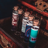 Card Potions: Vials to store your playing cards - Playing Card Accessories at The Card Inn