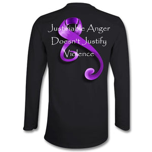 Domestic Violence Awareness Tshirt