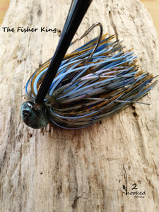 Signature Bass Jigs