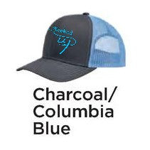 Colored Logo Hats