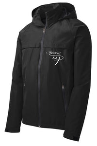 Mens Waterproof Rain Jacket
