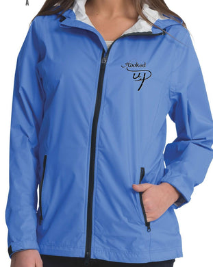 Watertown Jacket Fully Waterproof