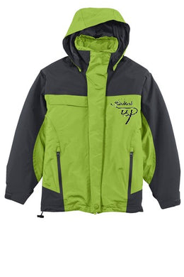 Womens Nootka Jacket