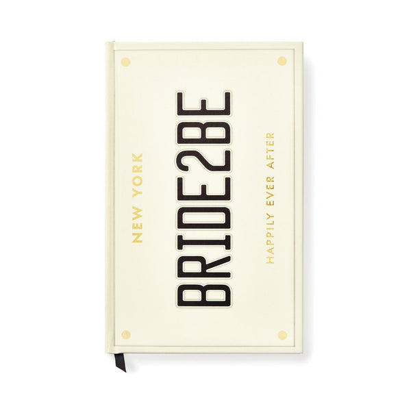 Kate Spade New York Bridal Notebook - Bride To Be