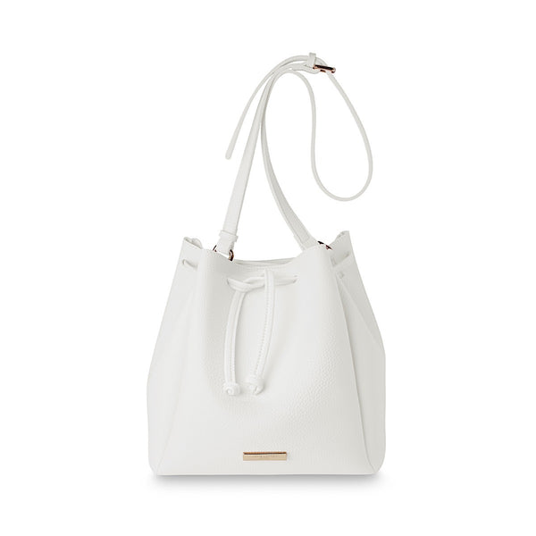 Katie Loxton Chloe Bucket Bag - White