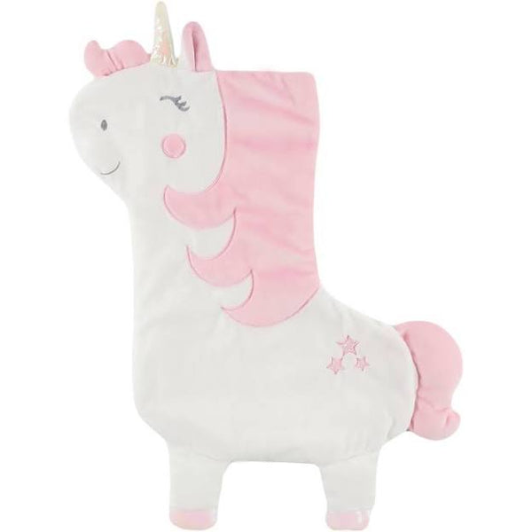 Sass & Belle Unicorn Stocking