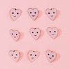 Ban.do Happy Heart Enamel Pin