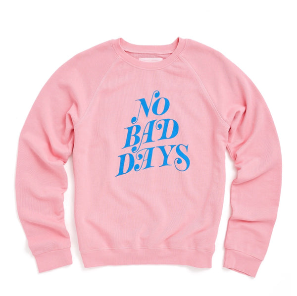 Ban.do Sweatshirt - No Bad Days