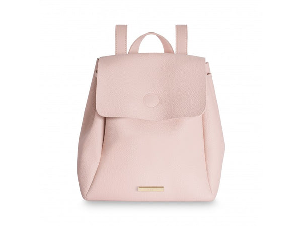 Katie Loxton Beautiful Backpack - Blush Pink
