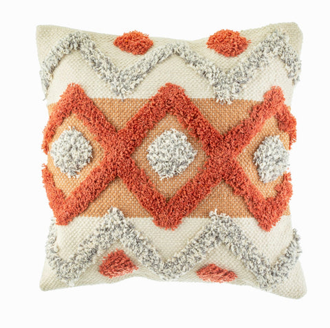 Arizona Tufted Cushion