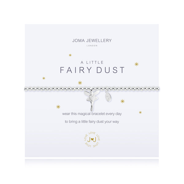Joma Jewellery A Little Fairy Dust Bracelet