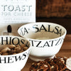 Emma Bridgewater Black Toast Dips Old Bowl
