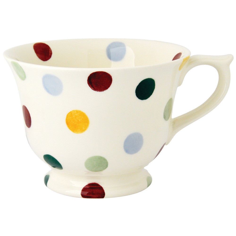 Emma Bridgewater Polka Dot Large Teacup