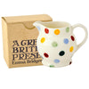 Emma Bridgewater Polka Dot Tiny Jug Decoration (Boxed)