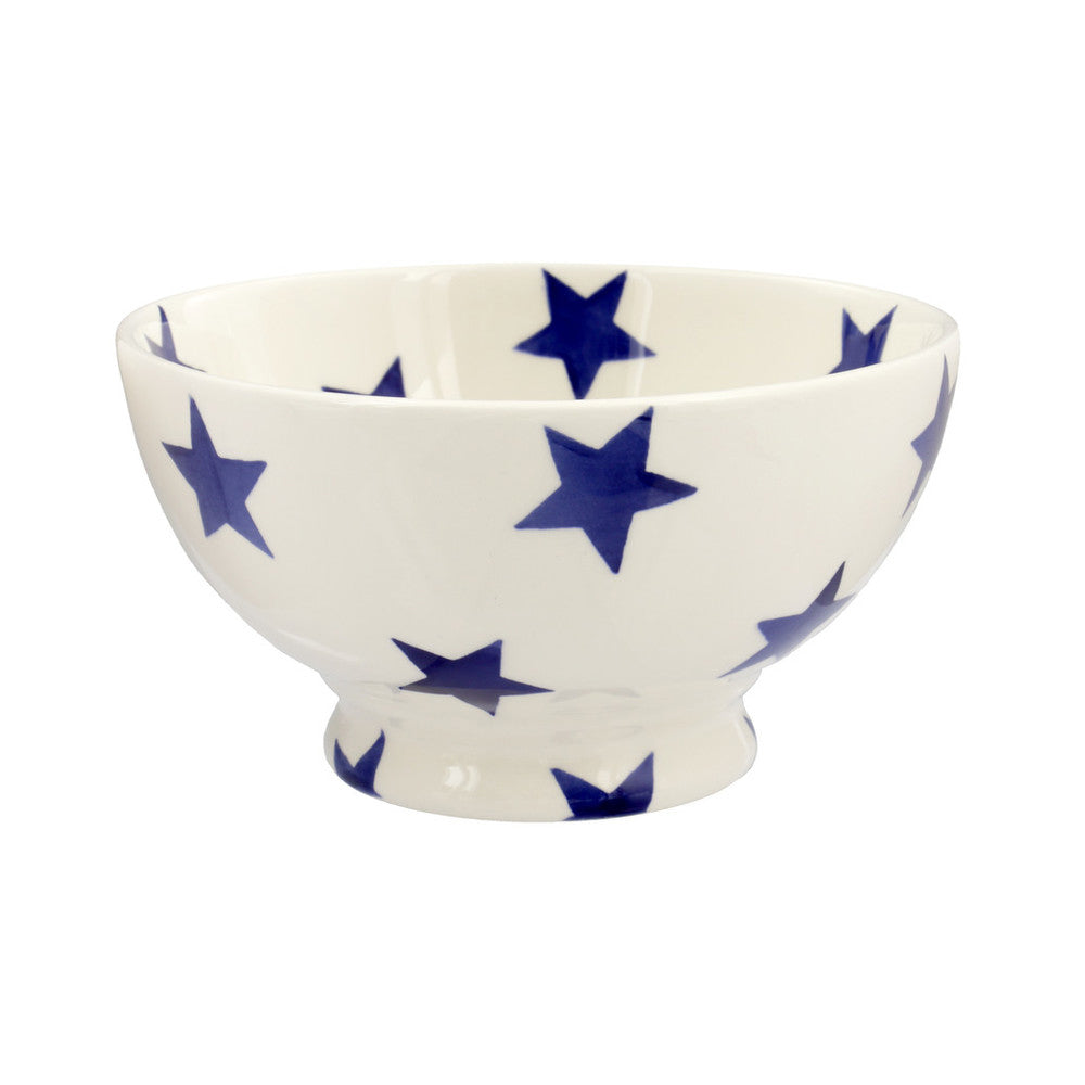 Emma Bridgewater Blue Star French Bowl