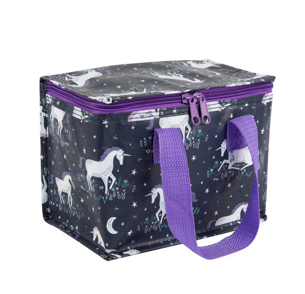 Sass & Belle Starlight Unicorn Lunch Bag