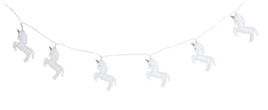 Gisela Graham Unicorn Lights