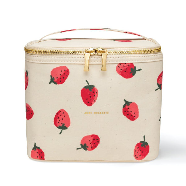 Kate Spade New York Out To Lunch Tote - Stawberries